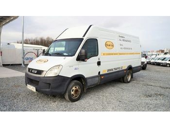 Fourgon utilitaire Iveco Daily 50C15 MAXI / bis 3,5t/ ČR