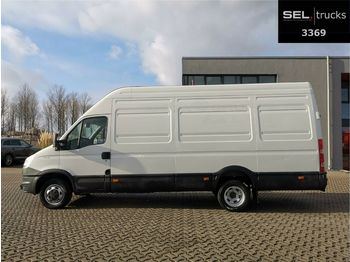 Fourgon utilitaire Iveco Daily 50C17 / Langmaterial / 5200 kg