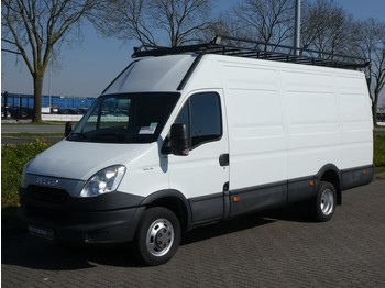 Fourgon utilitaire Iveco Daily 50 15 maxi