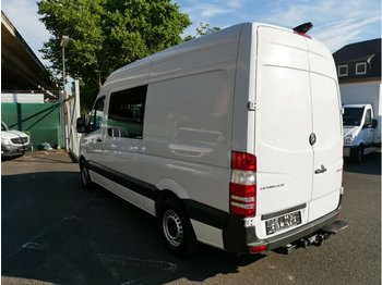 MERCEDES-BENZ Sprinter II 316 CDI Mixto 2,8 to AHK - fourgon utilitaire