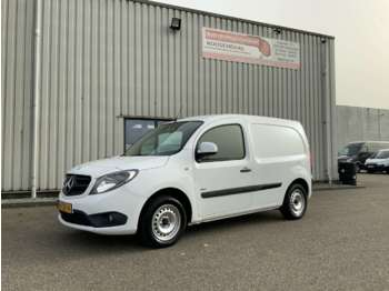 Fourgon utilitaire Mercedes-Benz Citan 109 CDI BlueEFFICIENCY Airco,Cruise