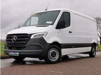 Mercedes-Benz Sprinter 214 lang l2 full led - fourgon utilitaire