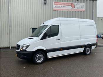 Fourgon utilitaire Mercedes-Benz Sprinter 313 2.2 CDI 366 L2.H2. Automaat,Airco,Navi,3.Zits.