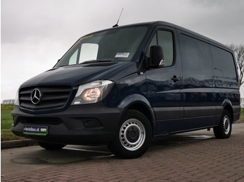 Mercedes-Benz Sprinter 314 lang l2 automaat - fourgon utilitaire