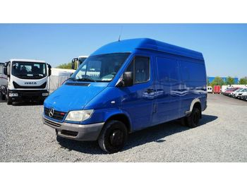 Fourgon utilitaire Mercedes-Benz Sprinter 416 CDI MITTLE/ klima/bis 3,5t/ ČR: photos 1