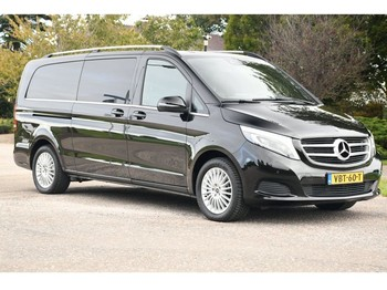 Mercedes-Benz V-Klasse 250D !!FULL OPTIONS!!47dkm!! DC DUBBELE CABINE!! - fourgon utilitaire