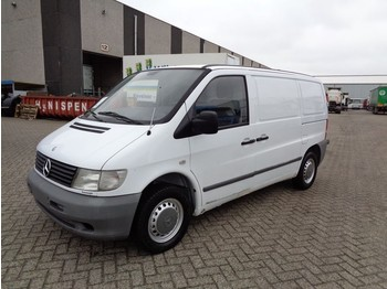 Mercedes-Benz Vito 108 CDI + manual - fourgon utilitaire