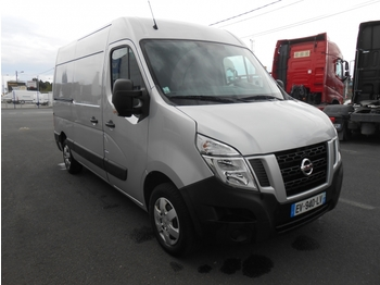NISSAN NV400  - fourgon utilitaire