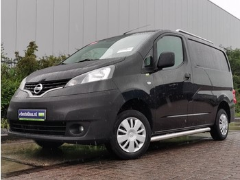 Nissan nv 200 - fourgon utilitaire