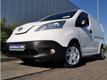 Nissan nv 200 electric business, a - fourgon utilitaire