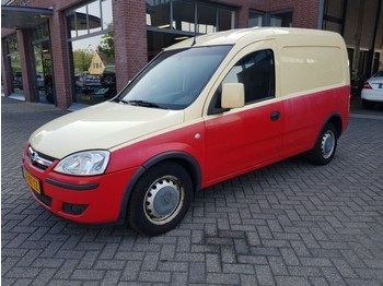 Opel Combo Z13 dth - fourgon utilitaire