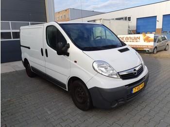 Fourgon utilitaire Opel Vivaro 2.0 CDTI Vivaro
