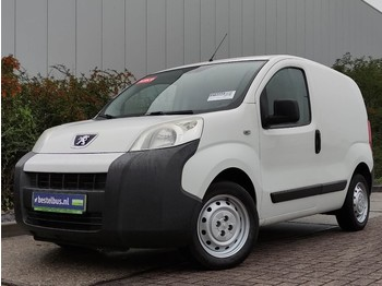 Peugeot Bipper 1.3 HDI - fourgon utilitaire