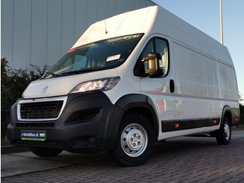 Fourgon utilitaire Peugeot Boxer 2.0 blue hdi 130 l4h3 ma