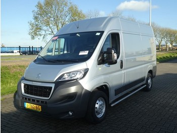 Fourgon utilitaire Peugeot Boxer 2.2 hdi l2h2 airco