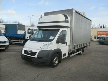 Fourgon utilitaire Peugeot Boxer 3,0 l HDi