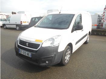 Fourgon utilitaire Peugeot Partner 1,6L HDI 90 CV