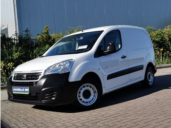 Fourgon utilitaire Peugeot Partner 1.6 blue hdi , 120 l1 ,
