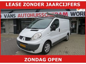 Fourgon utilitaire RENAULT Trafic 2.0 dCi T29 L1H1
