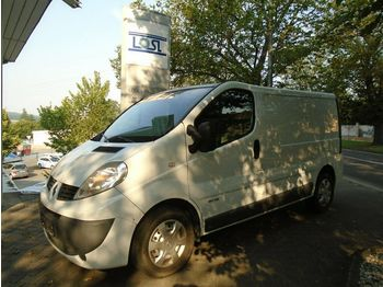 Fourgon utilitaire Renault 2.0 DCI
