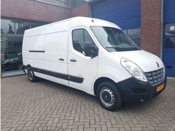 Renault MASTER 125pk Automaat - fourgon utilitaire