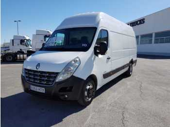 Fourgon utilitaire Renault MASTER 150.35 L4H3