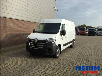Renault Master 150 dCi E6 L2H2 - RED EDITION NEW - fourgon utilitaire