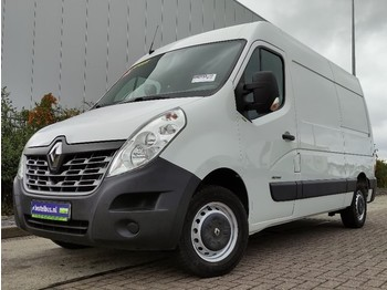 Renault Master 2.3 dci 150, lang, hoog, - fourgon utilitaire