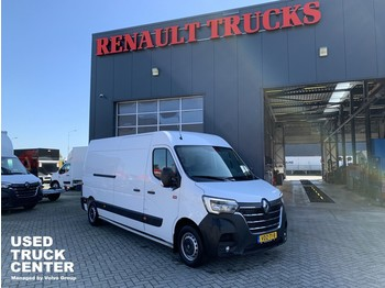 Renault Master Red Edition 135.35 L3 H2 !!! 5.586 km - fourgon utilitaire