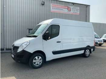 Fourgon utilitaire Renault Master T33 2.3 dCi L2H2 Eco Airco ,Cruise ,3 Zits