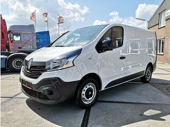 Fourgon utilitaire Renault TRAFIC 1.6 dCi 90 PK | Manual | 71 605km