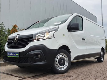 Fourgon utilitaire Renault Trafic 1.6 DCI lang l2 120pk