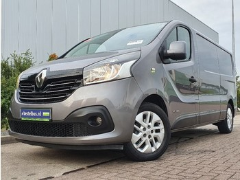 Renault Trafic 1.6 DCI lang l2 140pk - fourgon utilitaire