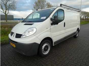 Fourgon utilitaire Renault Trafic 2.0 DCI 115 l2h1, airco, nav