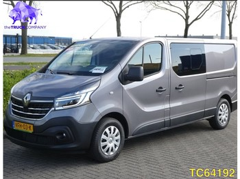 Fourgon utilitaire Renault Trafic 2.0 DCI 170pk L2H1 DC LED Euro 6
