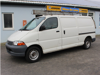 Toyota HI-ACE 2.5Td H12 lang 1. Hand, 2x Schiebetuer - fourgon utilitaire