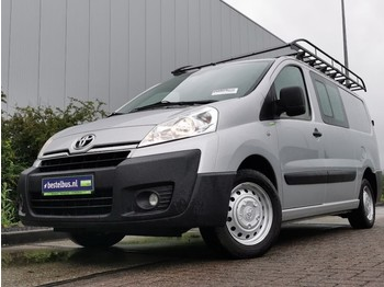 Toyota pro-ace 1.6 2.0 dc - fourgon utilitaire