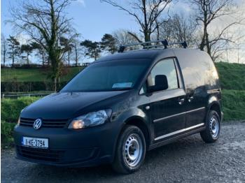 VW Caddy - fourgon utilitaire
