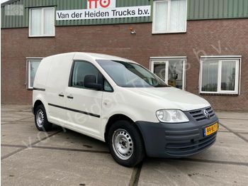 Fourgon utilitaire Volkswagen CADDY SDI | Manual | Trekhaak| Marge