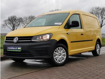 Volkswagen Caddy 2.0 maxi 102 airco, pdc, - fourgon utilitaire