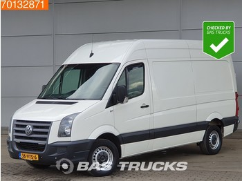 Volkswagen Crafter 2.5 TDI Airco Cruise Trekhaak PDC L2H2 11m3 A/C Towbar Cruise control - fourgon utilitaire