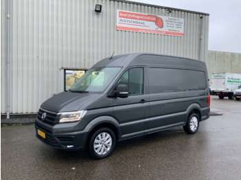 Fourgon utilitaire Volkswagen Crafter 30 2.0 TDI L3H2 Highline .Airco,Navi,3 Zits.parkee