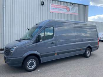 Fourgon utilitaire Volkswagen Crafter 32 2.0 TDI L3H2.Airco ,Cruise 3 Zits,Navi,Opstap