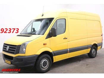 Fourgon utilitaire Volkswagen Crafter 35 2.0 TDI Lang-Hoog Airco Camera