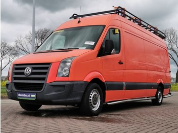 Volkswagen Crafter 35 2.5 l3h2 maxi export - fourgon utilitaire