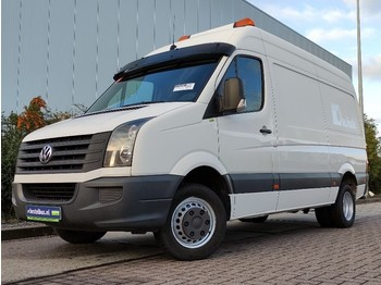 Volkswagen Crafter 50 2.0 tdi 140, l2h2, airco - fourgon utilitaire