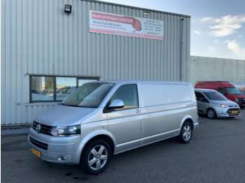 Fourgon utilitaire Volkswagen T5 Transporter 2.0 TDI L2H1 4Motion DC Comfortline Airco ,Cruise