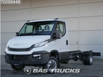 Véhicule utilitaire Iveco Daily 35C16 410CM Wielbasis Nieuw A/C Cruise control