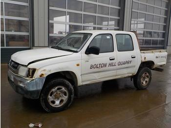 2003 Toyota Hilux - pick-up