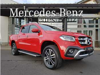 Mercedes-Benz X 350 d 4MATIC POWER Diff-Sperre KEYLESS AHK LED  - pick-up